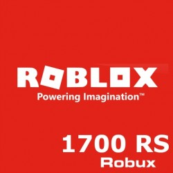 ROBUX ROBLOX 1700RS -...