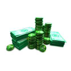 ROBUX ROBLOX 22 500RS -...