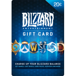 Blizzard Battle.net 20€