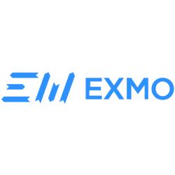 KOD EXMO - 2,5 USD